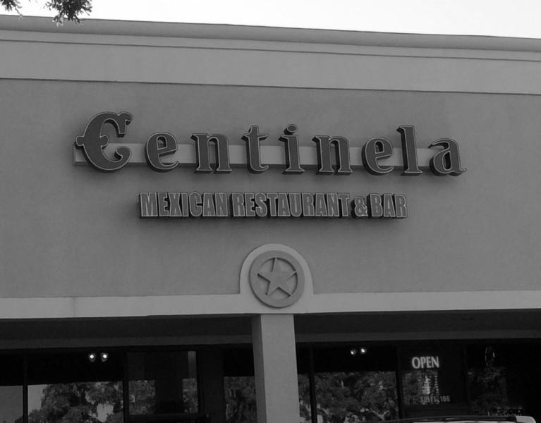 Centinela Mexican Restaurant Boerne Texas 1