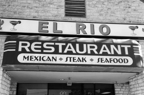 El Rio Mexican Restaurant Boerne Texas 6