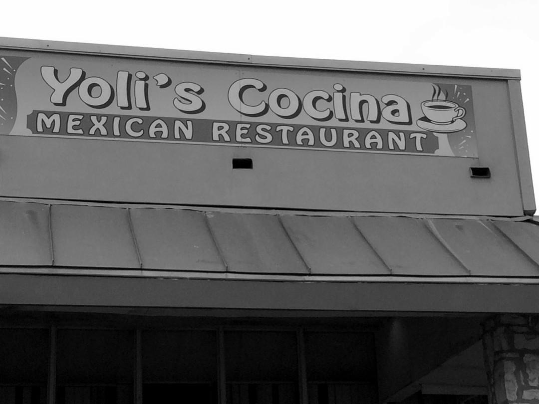 Yoli's Cocina Boerne Texas 1